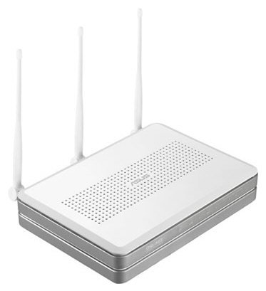 Wi-Fi роутер ASUS DSL-N13