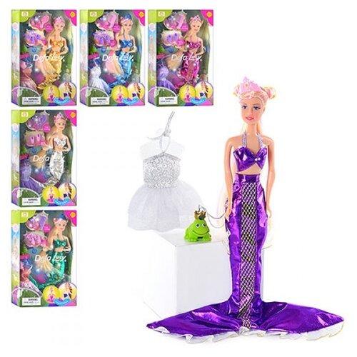Кукла Defa Lucy Русалка 29 см 6021