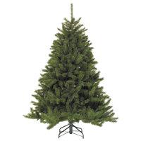 Искусственная ёлка Triumph tree ель Лесная красавица 1,85 м зеленая.