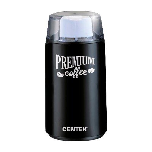 Фото - Кофемолка CENTEK CT-1360, черный кофемолка