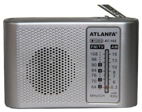 ATLANFA AT-102