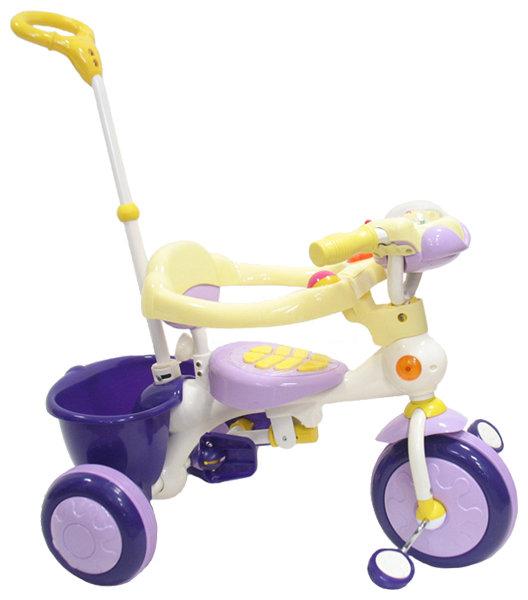 Трехколесный велосипед JAGUAR MS-0560