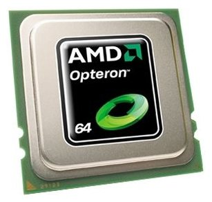 AMD Процессор AMD Opteron 4300 Series