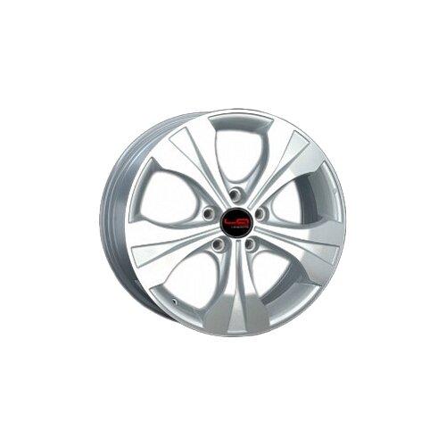 Фото - Колесный диск LegeArtis NS111 7x18/5x114.3 D66.1 ET40 SF колесный диск legeartis ns517 7x18 5x114 3 d66 1 et40 gm