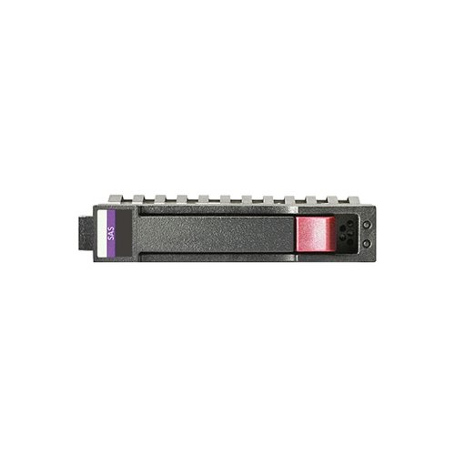 Купить Жесткий диск HP 600 GB 765424-B21 серебристый/черный
