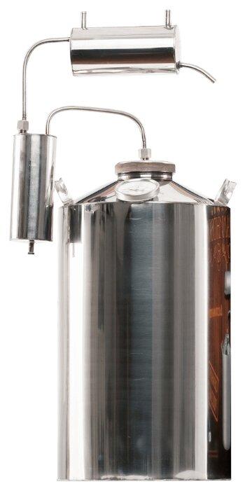 Продажи самогонных аппаратов в петрозаводске домашняя пивоварня купить в твери
