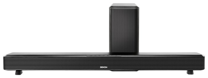 Звуковая панель Denon DHT-S514