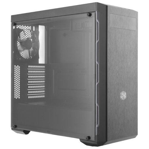 Компьютерный корпус Cooler Master MasterBox MB600L (MCB-B600L-KA5N-S02) w/o PSU Black/grey