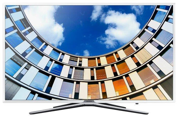 Телевизор Samsung UE49M5510AU