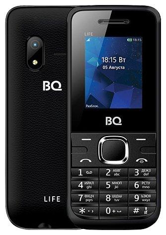 Телефон BQ BQ-1850 Life
