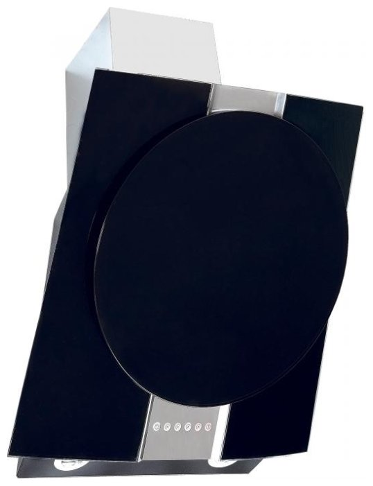 ELIKOR Вытяжка каминная Elikor Графит 60Н-700-Э4Г нержавеющая сталь/черный