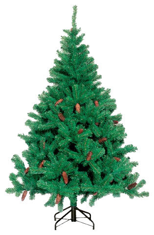Mister Christmas CANADIAN PINE 210