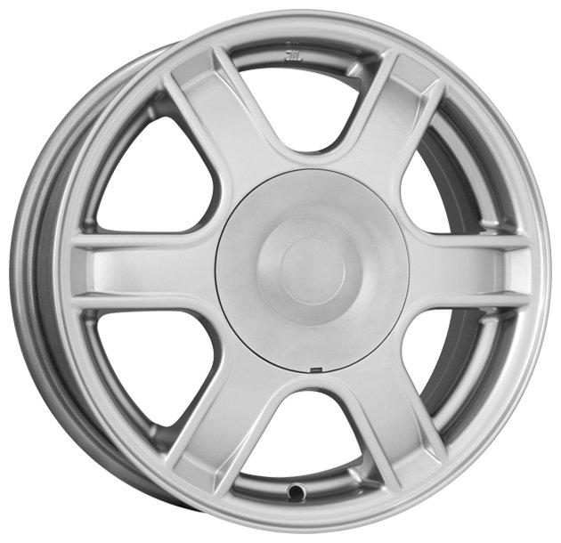 Колесный диск K&K КС576 (14_Logan) 5.5x14/4x100 D60.1 ET43