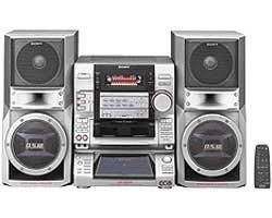 626e7994e6e8 Купить Музыкальный центр Sony LBT-XG500 в Минске с доставкой из ...