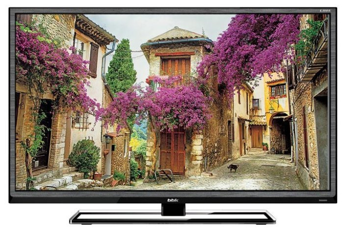 Телевизор BBK Т32LEM-1007/T2C