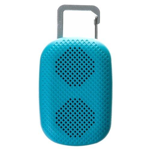 Купить Портативная акустика HARPER PS-041 голубой