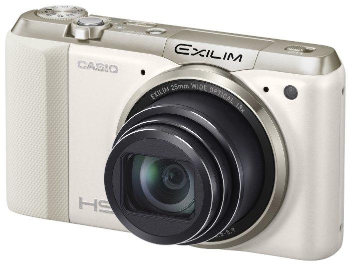 CASIO Exilim EX-ZR800