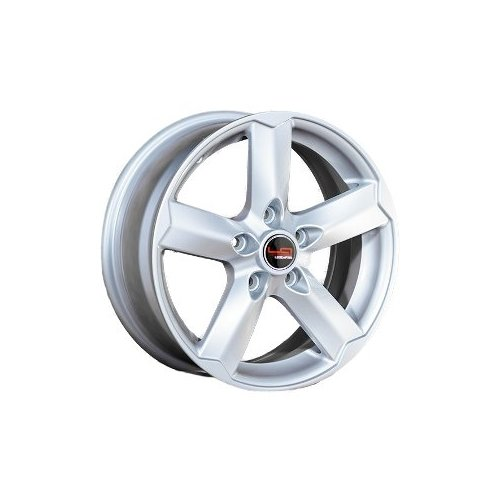 Фото - Колесный диск LegeArtis MI93 6.5x16/5x114.3 D67.1 ET38 Silver колесный диск legeartis mi106 7 5x17 6x139 7 d67 1 et38 silver