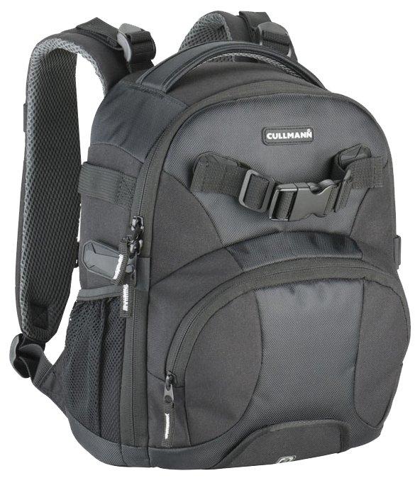 Сравнение с рюкзак для фотоаппарата CULLMANN  LIMA  BackPack 200