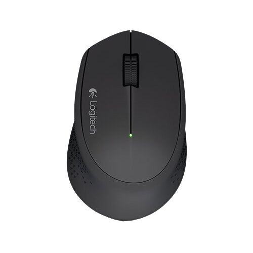 Мышь Logitech Wireless Mouse M280 Black USB мышь logitech wireless mouse b 170 black 910 004798