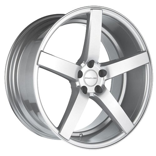 Колесный диск Racing Wheels H-561 8x18/5x120 D72.6 ET35 WSS