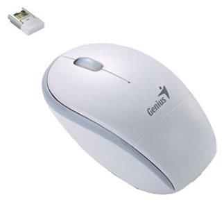Мышь Genius Traveler 9000 White USB