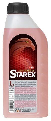 Starex Red