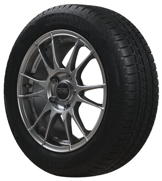 Сравнение с Автомобильная шина Vredestein Quatrac 5 235/60 R18 107W