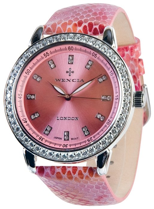 Наручные часы Wencia W1998 Pink