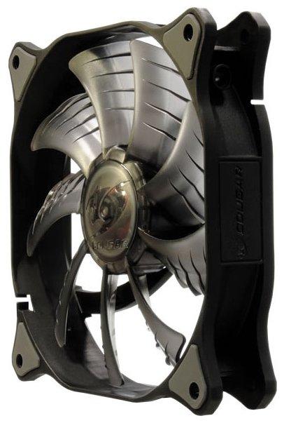 COUGAR Система охлаждения для корпуса COUGAR CFD120 BLACK HB