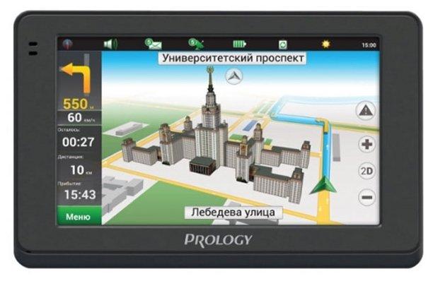 Prology Навигатор Prology iMap-4500