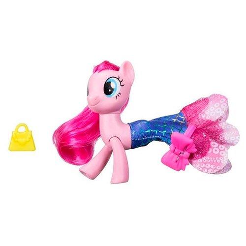 Игровой набор My Little Pony Пинки Пай в волшебном платье C1826 игровой набор b2072eu4 на ферме яблочная аллея my little pony my little pony