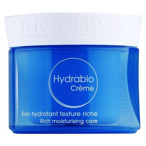 Bioderma Hydrabio Crème Крем для лица, 50 мл bioderma hydrabio legere купить в москве