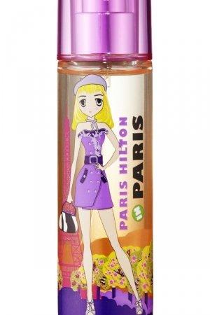Paris Hilton Passport Paris
