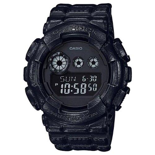 Наручные часы CASIO GD-120BT-1 наручные часы casio gd 400mb 1