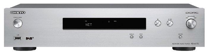 Onkyo Сетевой аудиоплеер Onkyo NS-6170