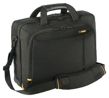 Сумка Targus Meridian II Toploading Laptop Case 15.6