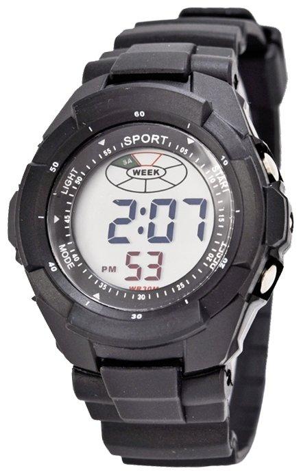 Наручные часы Тик-Так H443 черные