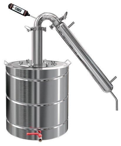 Добрый Жар Универсальная система ДЖ Модуль 30 литров