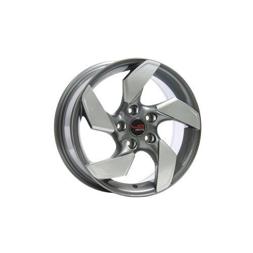 Фото - Колесный диск LegeArtis OPL506 6.5x16/5x105 D56.6 ET39 GMF колесный диск legeartis ty559 7 5x17 5x114 3 d60 1 et39 gmf