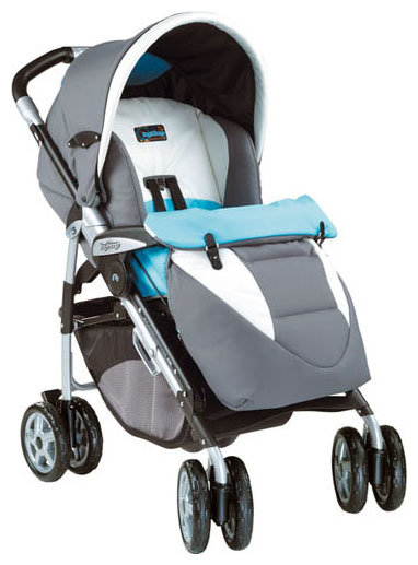 Прогулочная коляска Peg-Perego A3 Completo