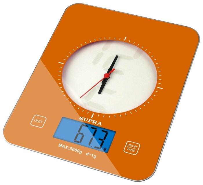 SUPRA Кухонные весы SUPRA BSS-4210