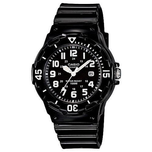 Наручные часы CASIO LRW-200H-1B цена 2017