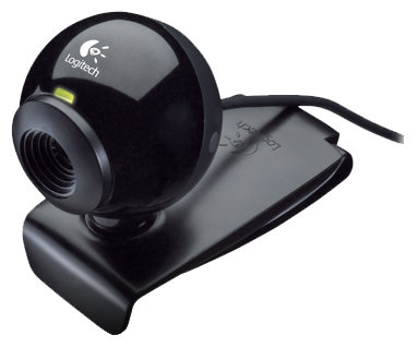 Logitech Веб-камера Logitech Webcam C120