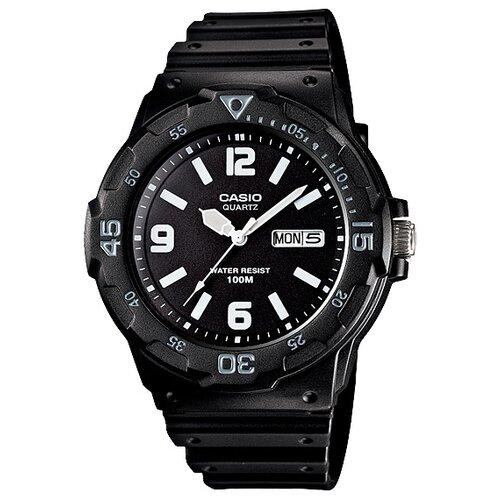 Наручные часы CASIO MRW-200H-1B2 casio часы casio mrw 400h 9a коллекция analog