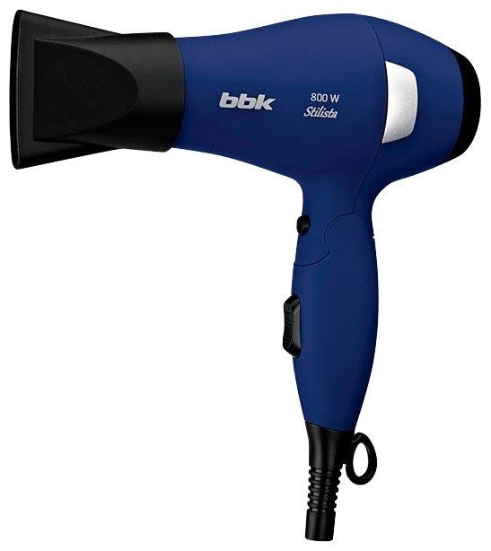 Сравнение с BBK BHD0800