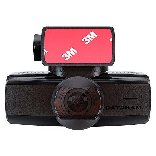 Видеорегистратор DATAKAM 6 MAX, GPS, ГЛОНАСС черный