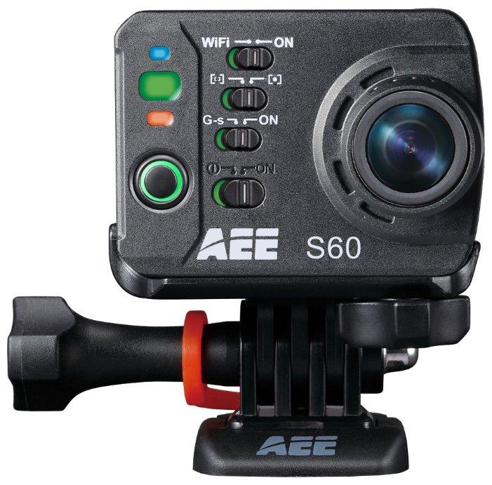 AEE S60 MagiCam (черный)