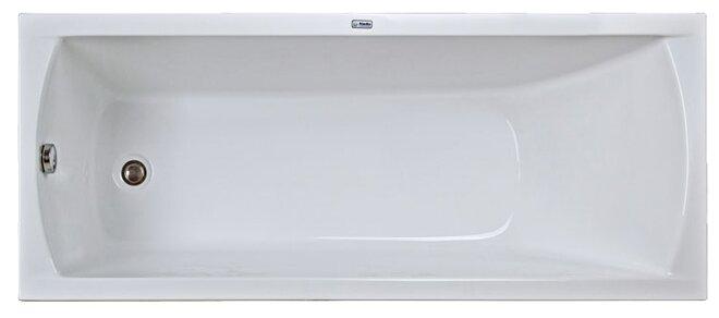 Отдельно стоящая ванна 1Marka Marka One Modern 165x70