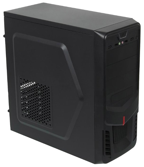 ACCORD P-26B w/o PSU Black